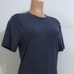 ⭐For Bundles Only⭐Lululemon Top T-shirt Navy 10